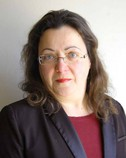 Nathalie Cloux, écrivain public diplômé d'État